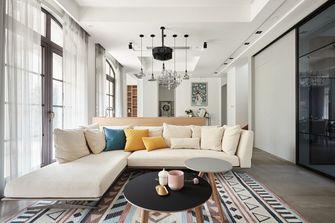 豪华型140平米四室两厅东南亚风格客厅装修图片大全