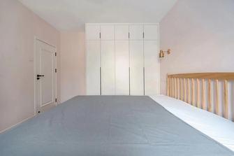 5-10万70平米日式风格卧室装修案例