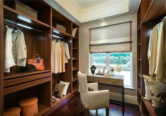 豪华型100平米三室一厅欧式风格梳妆台图
