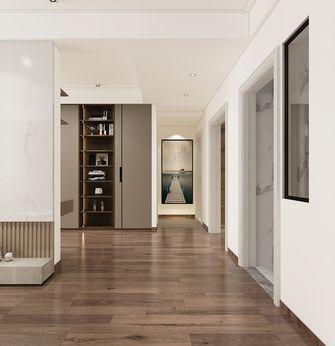 130平米四现代简约风格走廊设计图