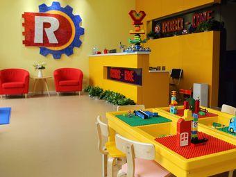 ROBO-ONE少儿编程 乐高 机器人活动中心(盛岸中心店)