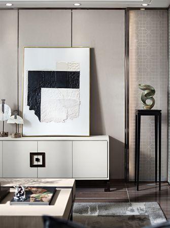 豪华型80平米三室一厅中式风格其他区域装修案例