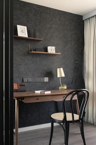 经济型80平米现代简约风格储藏室设计图