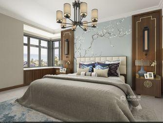 20万以上140平米四新古典风格卧室装修效果图