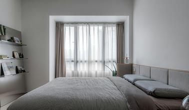 100平米三轻奢风格卧室图