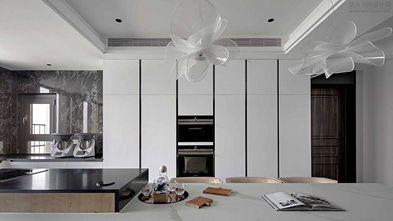 豪华型140平米四室两厅港式风格餐厅装修案例