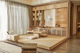 3万以下70平米混搭风格客厅装修效果图