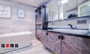 富裕型80平米现代简约风格厨房装修效果图