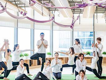 三仟健康瑜伽普拉提轻健身会所(汇嘉店)