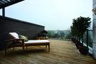 110平米三东南亚风格客厅欣赏图