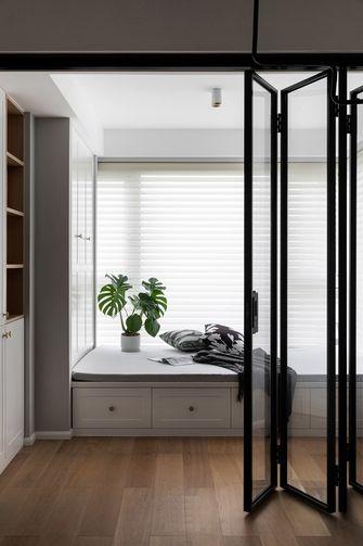 经济型110平米欧式风格阳光房欣赏图