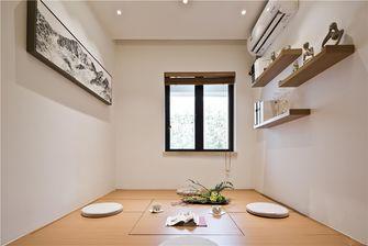90平米复式日式风格其他区域效果图