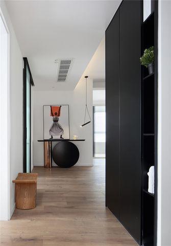 豪华型120平米三现代简约风格走廊装修案例