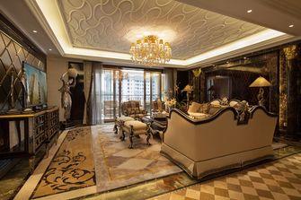 豪华型120平米别墅新古典风格客厅欣赏图