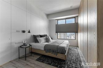10-15万三室三厅现代简约风格卧室装修案例