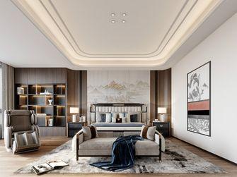 20万以上140平米别墅中式风格卧室装修图片大全