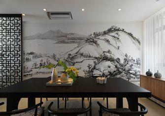 经济型70平米公寓中式风格餐厅图片