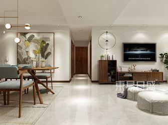 15-20万140平米四北欧风格客厅装修图片大全