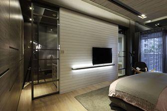 15-20万120平米三室两厅现代简约风格卧室装修图片大全
