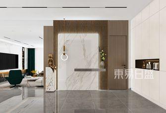20万以上140平米四室两厅现代简约风格玄关效果图