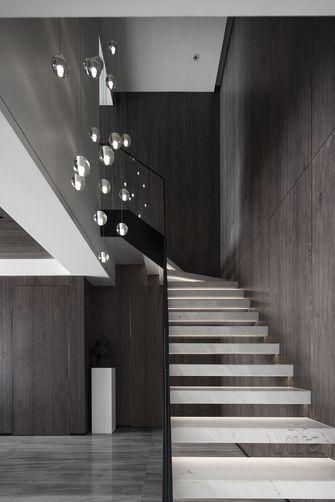 轻奢风格走廊图片