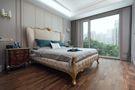豪华型140平米四室四厅欧式风格卧室欣赏图