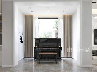 140平米别墅轻奢风格影音室装修图片大全