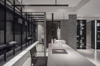 15-20万140平米一居室现代简约风格餐厅装修效果图