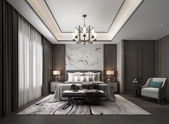 20万以上140平米复式新古典风格卧室效果图