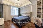 豪华型140平米美式风格青少年房装修效果图