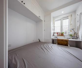 5-10万40平米小户型北欧风格青少年房效果图