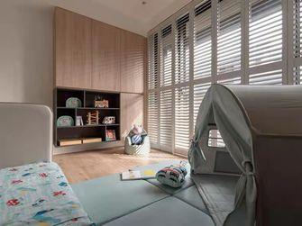 经济型60平米美式风格卧室图片大全