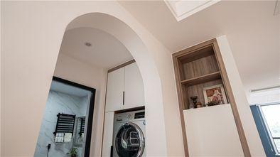 豪华型140平米三室一厅北欧风格其他区域装修效果图