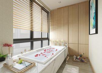 富裕型公寓欧式风格卫生间装修效果图