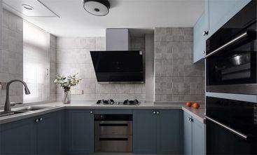 10-15万80平米美式风格厨房效果图
