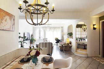 20万以上140平米四室两厅新古典风格客厅装修效果图
