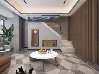 140平米四室两厅中式风格客厅图片