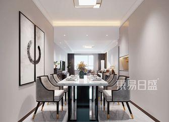 10-15万130平米四室两厅中式风格餐厅装修案例