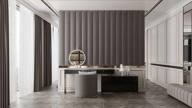豪华型140平米四室两厅轻奢风格卧室设计图