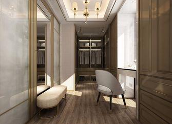 20万以上110平米三室两厅中式风格衣帽间装修效果图