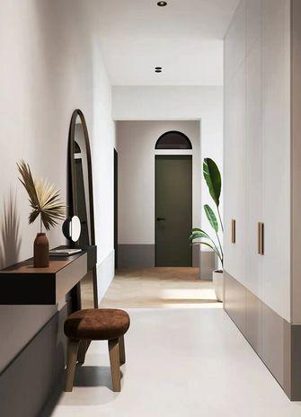 经济型70平米现代简约风格走廊图