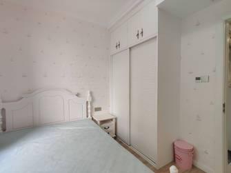 120平米三室两厅美式风格青少年房装修效果图
