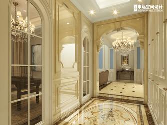 豪华型140平米别墅新古典风格走廊图