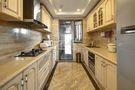 140平米四室两厅法式风格厨房装修案例
