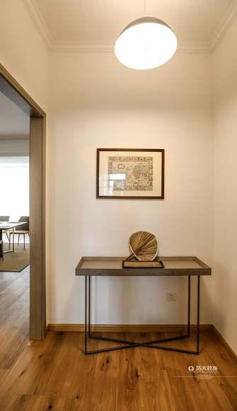豪华型140平米四美式风格玄关装修案例