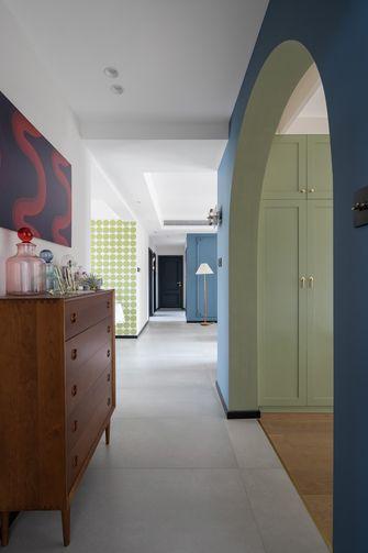 豪华型140平米三混搭风格玄关欣赏图