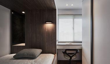 20万以上140平米四室两厅现代简约风格书房装修效果图