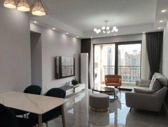 10-15万三室一厅北欧风格客厅装修效果图