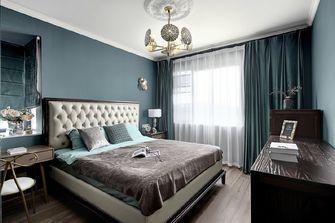 10-15万100平米三室两厅日式风格卧室装修效果图