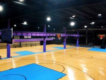 袋鼠篮球公园(涧西店)